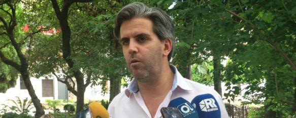 Partido Popular y Partido Andalucista intentan acercar posturas para reeditar el pacto, Ambas formaciones gobernarían sin alcanzar la mayoría absoluta, 10 Jun 2015 - 19:08