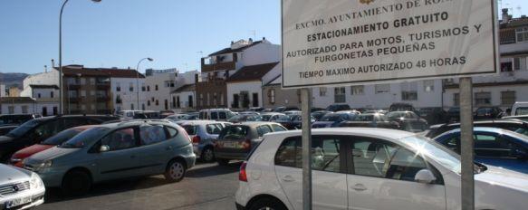 El Consistorio pretende adquirir en propiedad los terrenos del antiguo cuartel de La Concepción, Durante los próximos meses seguirán las conversaciones con el Ministerio de Defensa para culminar este proyecto, 11 Oct 2011 - 18:06