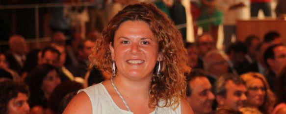 La socialista Teresa Valdenebro será la diputada más joven de la provincia, Elías Bendodo repite como presidente del ente supramunicipal gracias al apoyo de Ciudadanos, 13 Jul 2015 - 19:45