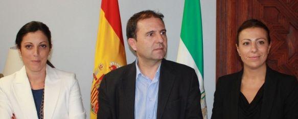 Ronda recibirá un préstamo de 1,5 millones de euros de la Junta de Andalucía, El Ayuntamiento sigue buscando financiación para saldar la deuda contraída con los proveedores, 11 Oct 2011 - 18:28