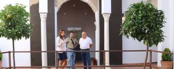 La Casa del Gigante reabre sus puertas al público después de tres años , El Ayuntamiento ha destinado 30.000 euros a la renovación del montaje expositivo del inmueble, que se ha enfocado al turismo familiar , 25 Sep 2015 - 19:42