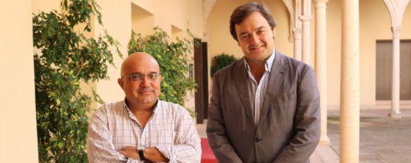 Antonio Cabello, nuevo gerente de la empresa municipal de Turismo , Es técnico en empresas y actividades turísticas y fue director del Hotel Catalonia Reina Victoria , 28 Oct 2015 - 21:04