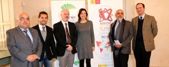 Ronda y Arriate acogerán la vigésimo octava Bienal Internacional de Cine Científico, El evento, que cuenta con el respaldo de la Marca España, tendrá lugar la última semana se noviembre, 27 Jan 2016 - 19:39