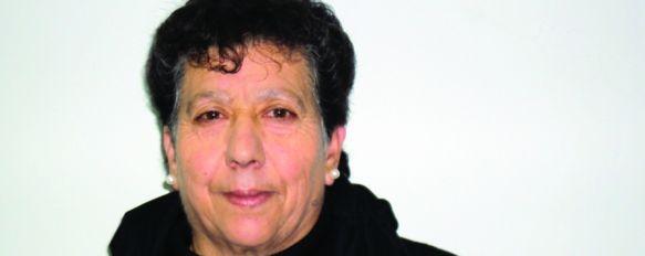 Las asociaciones de vecinos reconocen a Manuela León como Ciudadana del Año, La que fuera alcaldesa pedánea de La Indiana recibirá esta distinción el día 28 en el salón de plenos municipal, 13 Oct 2011 - 16:32