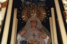 María Santísima Consuelo de las Tristezas // CharryTV