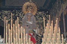 María Santísima de la Esperanza // CharryTV