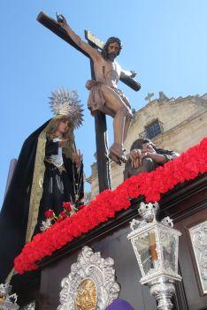 El Santísimo Cristo de los Remedios // CharryTV