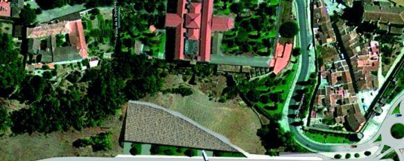 La empresa CETUR proyecta la inversión de 17 millones en un centro de recepción turística, Dispondría de tres plantas de aparcamiento de automóviles, una estación de autobuses turísticos, locales comerciales y un espacio museístico-cultural, 13 Oct 2011 - 21:30