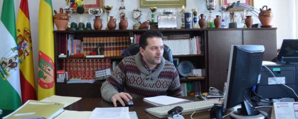 Más de 650 solicitudes para residir y trabajar en el municipio de Cartajima