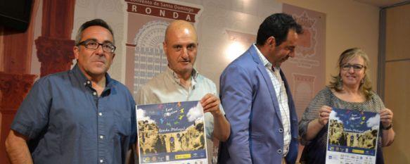 Ronda acogerá el VII Foro Nacional del Caprino, El evento se celebrará el 30 de junio y el 1 de julio en el Convento de Santo Domingo, 21 Jun 2016 - 18:42