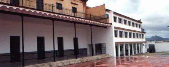 Imagen del Conservatorio Ramón Corrales. // CharryTV