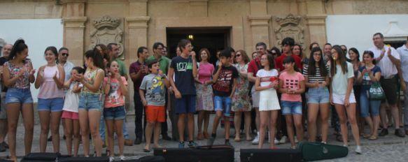 La Junta recula y ampliará la oferta de enseñanzas musicales profesionales en Ronda, La alcaldesa, Teresa Valdenebro, confirma que se implantará…, 20 Jul 2016 - 08:50