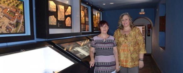 El Museo de Ronda inaugura una nueva sala dedicada a la 'antigüedad tardía', El Palacio de Mondragón mostrará las singularidades de esta zona entre la época romana y la andalusí  , 01 Aug 2016 - 16:18
