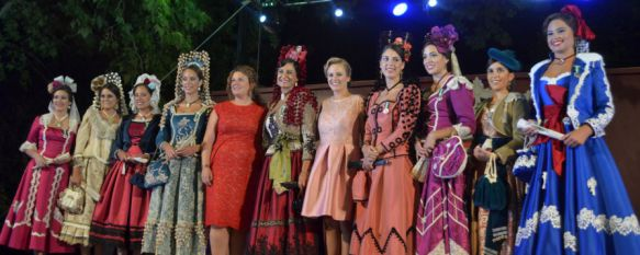 El pregón de Carlos Telmo y la imposición de medallas abren los actos de Feria, La actuación de Alba Molina puso el broche de oro al evento, que se celebró en la Alameda del Tajo, 22 Aug 2016 - 10:24