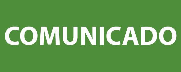 Comunicado de la prensa de Ronda en apoyo a nuestro compañero Miguel Ángel Mamely, Tras los incidentes acaecidos en la tarde de ayer tras la disputa del encuentro entre el CD Ronda y el Comarca del Mármol , 21 Nov 2016 - 21:29