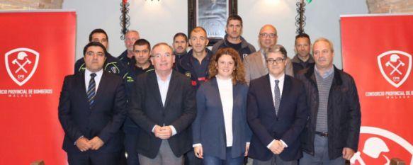 Ronda y Marbella acogerán la XI Semana de la Prevención de Incendios , La iniciativa está organizada por la Fundación MAPFRE y persigue concienciar y sensibilizar a diferentes colectivos, 12 Dec 2016 - 15:23