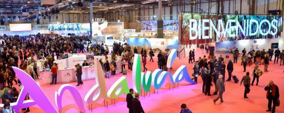 Imagen de la pasada edición de la Feria Internacional del Turismo. // eventisimo.es