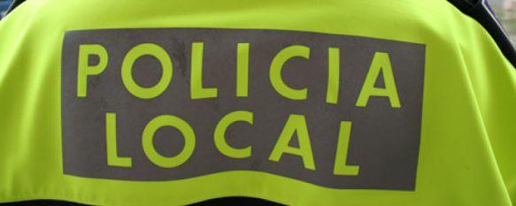 Miguel Ángel Cintado, elegido nuevo jefe de la Policía Local en Ronda, El procedimiento se ha realizado por libre designación y se hará efectivo de forma oficial el 3 de febrero, 25 Jan 2017 - 19:07