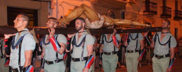 Principio de acuerdo para que la Hermandad del Ecce-Homo procesione el Jueves Santo , El comisario de la cofradía, Luis Candelas, afirma que