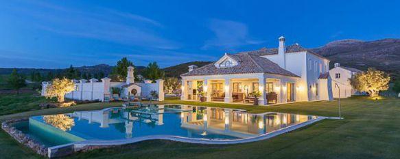 La oferta hotelera de Ronda crecerá con un nuevo proyecto de 3 millones de euros, Se realizará una ampliación de las instalaciones del Cortijo Rasero, creando un complejo de tres estrellas, 20 Feb 2017 - 14:09