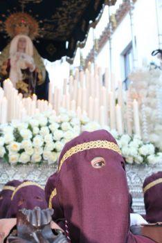 Horquilleros de Nuestra Señora del Buen Amor // CharryTV