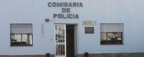 La Policía Nacional detiene a un hombre y esclarece nueve robos en cocheras , El varón había sido arrestado días antes junto a otras dos personas por una decena de delitos similares, 02 Mar 2017 - 20:41