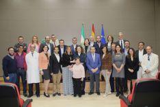 El nuevo hospital atenderá a vecinos de 39 municipios de la comarca natural // CharryTV