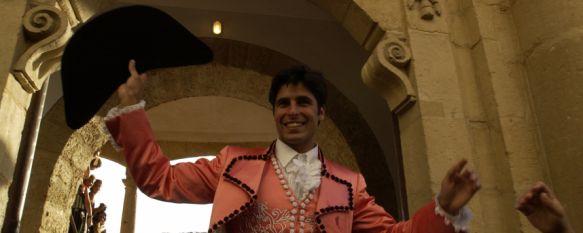 Los Tres Tenores se reencontrarían en Ronda en la despedida de Francisco Rivera, Paquirri, Enrique Ponce y Joselito, que volvería a los ruedos, reeditarían la Goyesca de 1996, 21 Mar 2017 - 18:22