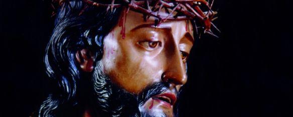 El Señor de la Escala regresará a Ronda a finales de año, La imagen, una de las más antiguas de nuestra Semana Santa, está siendo restaurada en el Instituto Andaluz de Patrimonio Histórico, 20 Oct 2011 - 21:50