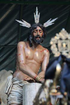 Nuestro Padre Jesús en la Columna // CharryTV
