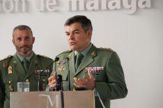 El Coronel Jefe del Tercio Alejandro Farnesio, Ramón Armada // Manolo Guerrero