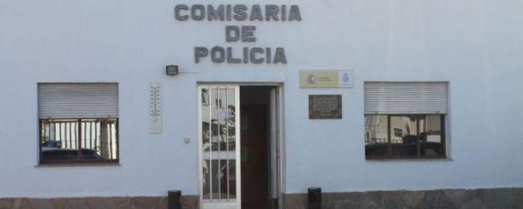 Ingresa en prisión el autor de 21 robos en comercios y casas de campo , Otro hombre de 23 años también ha resultado detenido acusado de un presunto delito de receptación , 24 Apr 2017 - 14:01