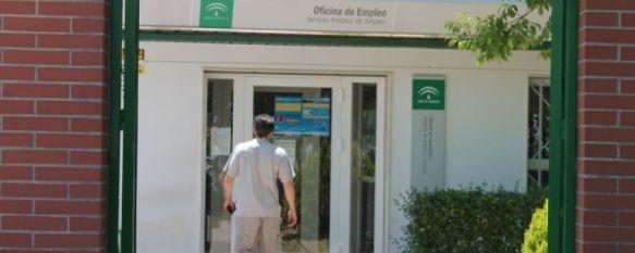 Oficina de Empleo en el polígono El Fuerte  // CharryTV