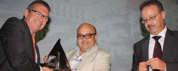 Ronda acoge el XXIX congreso de periodistas del Estrecho, Medio centenar de profesionales de la comunicación se reúnen este fin de semana en el Convento de Santo Domingo , 21 Oct 2011 - 14:10