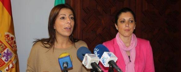 El Ayuntamiento congelará las tasas e impuestos en el ejercicio de 2012, Según la alcaldesa, los presupuestos municipales se aprobarán en diciembre
