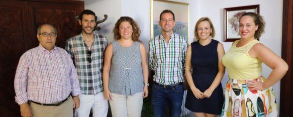 Manuel Dorado, Pedro Morales y Antonio López representarán a los Reyes Magos, La directora de Radio Coca – Cadena Ser, Ariadna Mateos, ejercerá…, 14 Sep 2017 - 18:55
