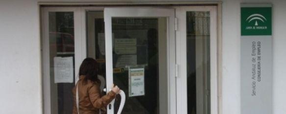 El mes de septiembre deja 84 personas más en paro en Ronda, La cifra se sitúa en 3.562 desempleados más, siendo la mayoría mujeres  , 03 Oct 2017 - 18:37