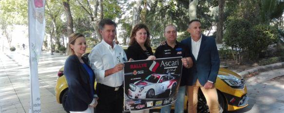 Nace el I Rally Ascari Race Resort 'Ciudad de Ronda' que se celebrará este fin de semana, La prueba recorrerá Alpandeire Faraján y Júzcar y contará con más de 50 equipos profesionales, 16 Oct 2017 - 18:40