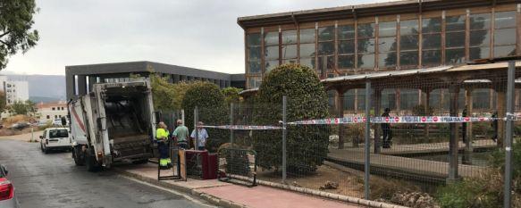 El Ayuntamiento desaloja a los okupas del Edificio del Mueble Rondeño, Desde el Partido Popular han dado a conocer que anoche se produjo…, 17 Oct 2017 - 14:10