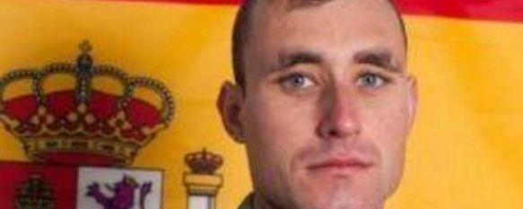 El Ejército de Tierra felicita a un legionario de Ronda que auxilió a dos personas heridas , Alberto Humanes observó una furgoneta volcada en el término…, 09 Nov 2017 - 20:16