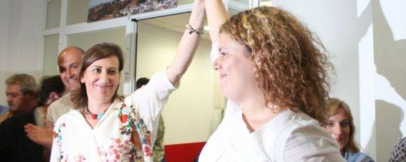 Aguilera anuncia su candidatura para medirse a Valdenebro por la secretaría local del PSOE, La militancia socialista decidirá el miércoles a las ocho de la tarde en la Casa del Pueblo en una votación que se aventura reñida, 27 Nov 2017 - 20:45