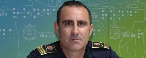 La Audiencia Provincial de Cádiz absuelve de prevaricación al Jefe de la Policía Local de Ronda, Los hechos investigados tuvieron lugar en 2013, cuando Miguel Ángel Cintado ocupaba el mismo cargo en Puerto Serrano , 04 Jan 2018 - 21:00