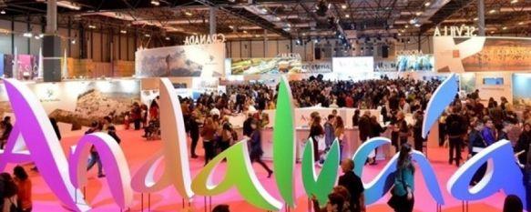 Ronda presenta los detalles de su presencia en la Feria Internacional de Turismo , Un nuevo servicio de atención al ciudadano extranjero, el proyecto…, 15 Jan 2018 - 18:45