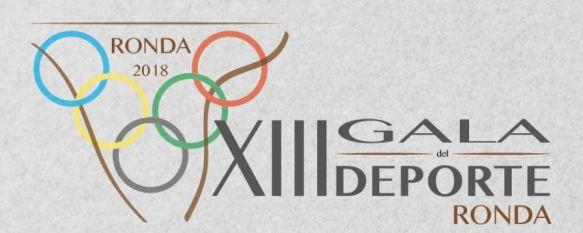 Ronda celebrará la Gala del Deporte con reconocimientos a instituciones y campeones, Será el próximo sábado y Clara Guerrero y Cris Guerrero serán…, 16 Jan 2018 - 18:29