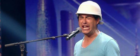 El Mollina conquista al jurado y al público de Got Talent cantando por Camarón, Francisco Fernández, apodado El Obrero Flamenco, consigue el…, 29 Jan 2018 - 17:35