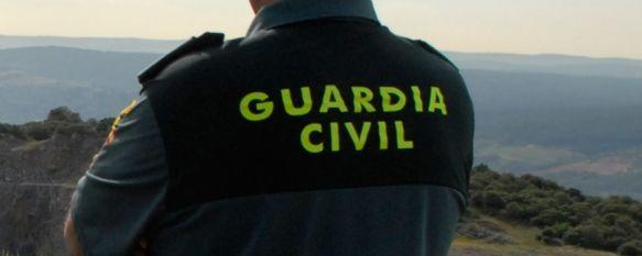Detienen a dos jóvenes acusadas de un delito contra la salud pública en el término de Gaucín, Las mujeres, de 21 y 23 años, transportaban en su vehículo…, 26 Feb 2018 - 19:11