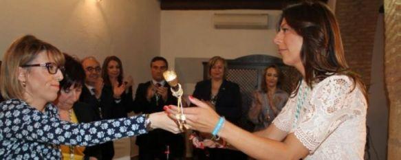 El Partido Popular anuncia que Fernández volverá a ser su candidata a la alcaldía en 2019, Fue regidora entre junio de 2011 y marzo de 2016, cuando se consumó la moción de censura del actual equipo de gobierno , 06 Mar 2018 - 16:30