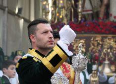 Rubén Pozo, otro de los integrantes de la nueva junta de Gobierno de La Columna // CharryTV