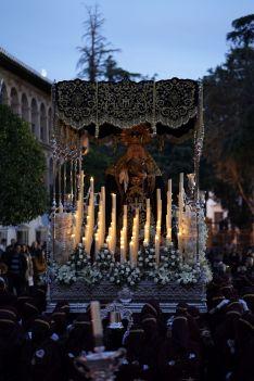 Nuestra Señora del Buen Amor  // Juandi Velasco