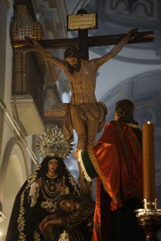 El Santísimo Cristo de los Remedios  // Juandi Velasco